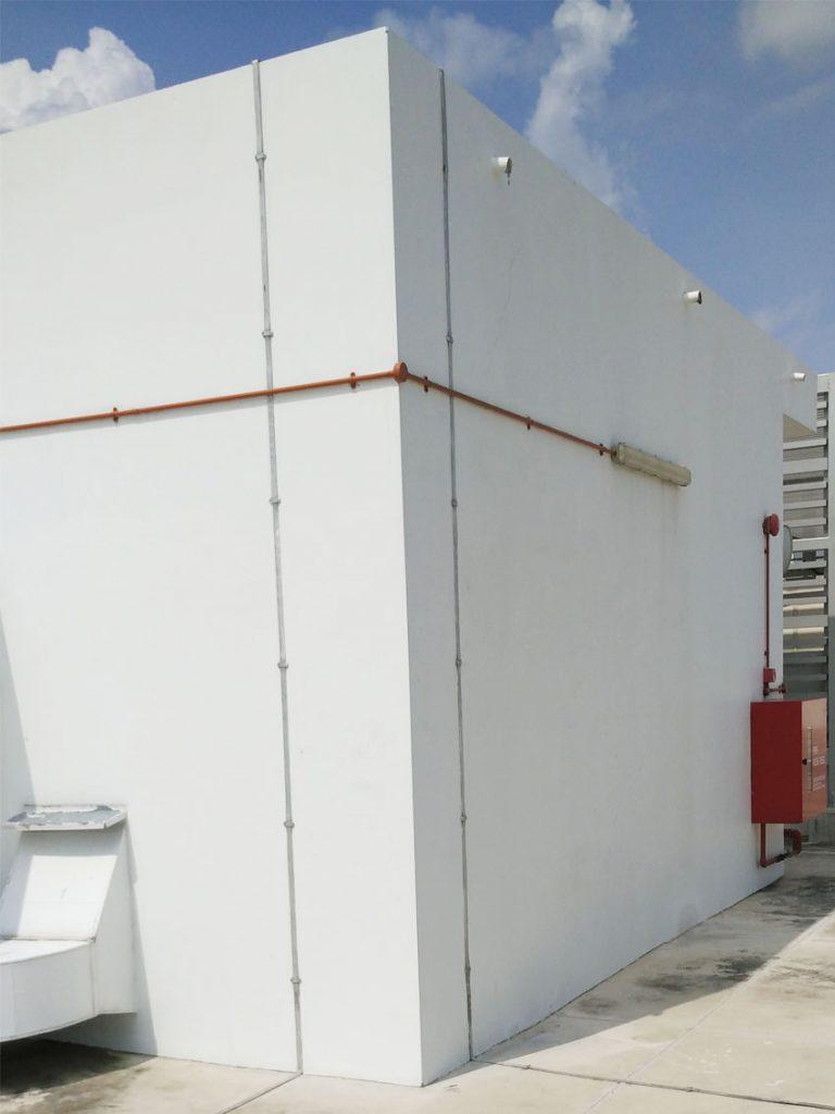 Lightning Protection System Inspection Ac Tesla Site